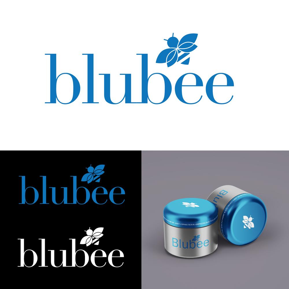 Logo design for cosmetics company
