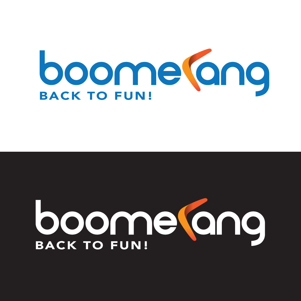 Boomerang Children'sPlay Area logo