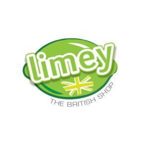 Logo design for Limey