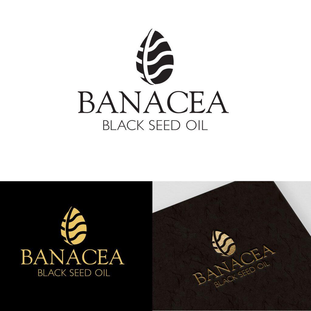 Banacea logo